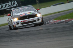 #50 Paul Brown Racing Ford Boss 302S: Justin Bell