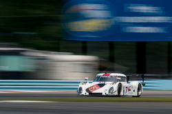 #7 Starworks Motorsport Ford Riley: Sébastien Bourdais, Scott Mayer
