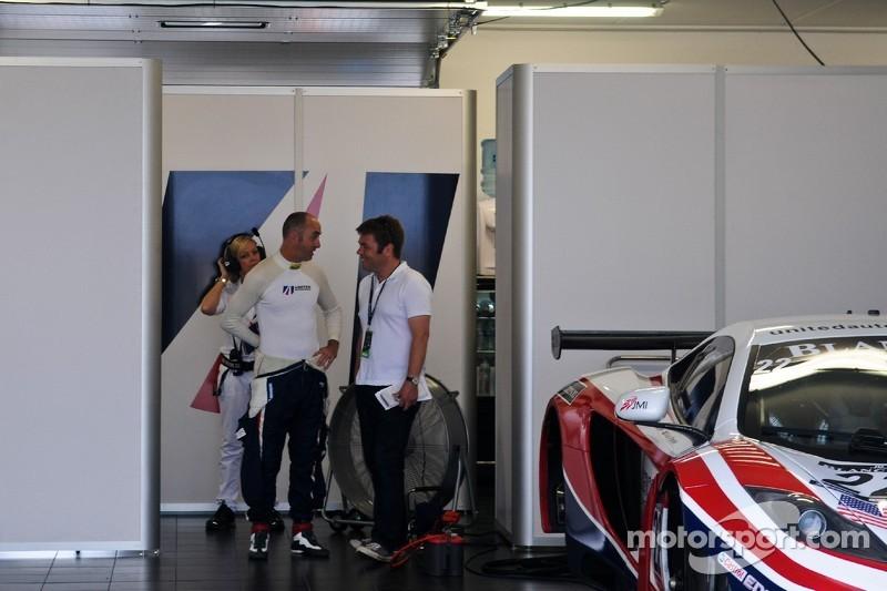 Blancpain Endurance Series: Paul Ricard