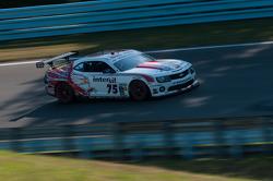 #75 Stevenson Motorsports Chevrolet Camaro GT.R: Matt Bell, Ronnie Bremer, Jordan Taylor