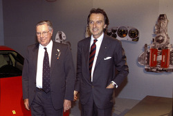 Sergio Pininfarina passes away