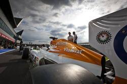 Sahara Force India F1 VJM05