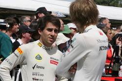 Nicolas Prost, Brendon Hartley