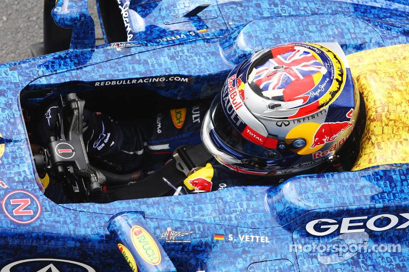 53. 2012: Гран Прі Великої Британії (П3-Г), Бельгії (П1. П2)