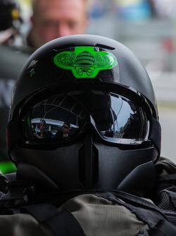 Extreme Speed Motorsport Pit Crew Helmet