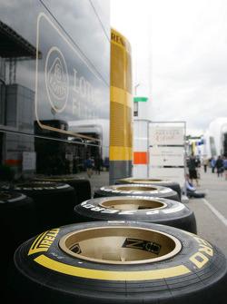 Pireli Tires