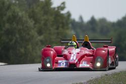 #9 RSR Racing : Bruno Junqueira, Tomy Drissi