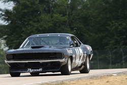 #42 1970 Plymouth Cuda: Andy Boone