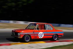 #03 1969 BMW 2002: Blake DeFoor