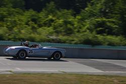#25 1960 Corvette:  Thomas Frankowski