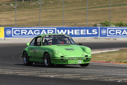 #61 1973 Porsche 911 : Randall Wade
