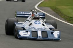 Роджер Віллс - Tyrrell P34