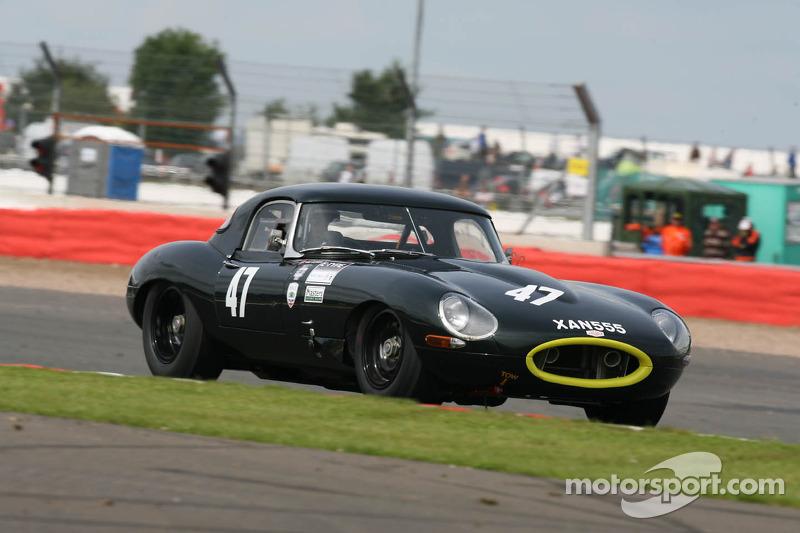 Scragg/Scragg - Jaguar E Type
