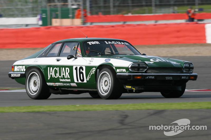 Scragg - Jaguar XJS