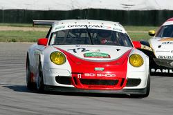 #72 Grant Racing/901 Shop Porsche GT3 Cup: Milton Grant, Carey Grant, Kevin Grant, Brady Refenning