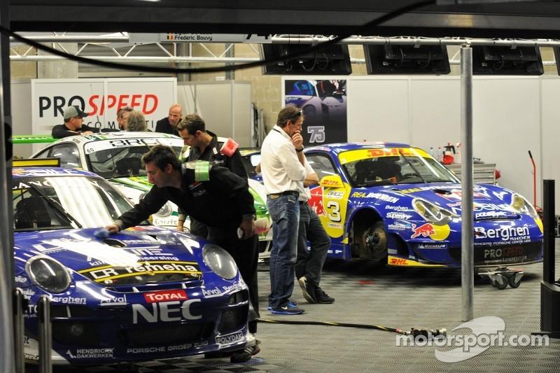 Prospeed Garage