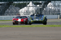 Mussa - McLaren M1B