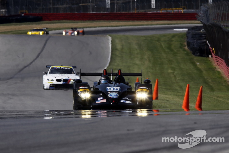 #95 Level 5 Motorsports HPD ARX-03b: Scott Tucker, Luis Diaz