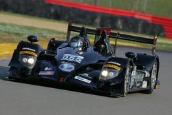 #055 Level 5 Motorsports HPD ARX-03b Honda: Scott Tucker, Christophe Bouchut
