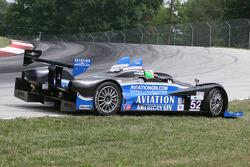 #52 PR1 Mathiasen Motorsports: Rudy Junco, Marino Franchitti