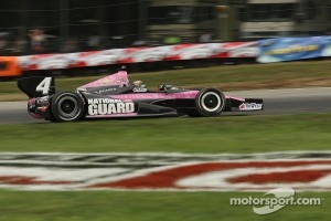 Hildebrand is one of several drivers who has 1 fresh engine remaining
