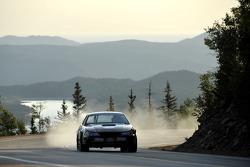 #26 Ford Mustang GT: David Schmidt