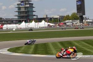 MotoGP at Indianapolis