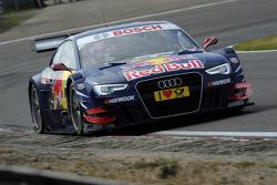 Mattias Ekström, ABT Sportsline Audi A5 DTM