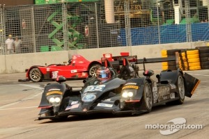 Level 5 Motorsports, HPD ARX-03b Honda: Scott Tucker
