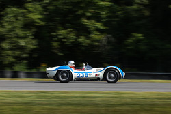 238 Tony Wang Lloyd Harbor, N.Y. 1959 Maserati T61