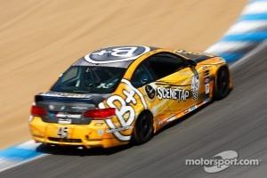#45 SceneTap – B+ Foundation BMW: Al Carter, Hugh Plumb