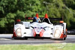 #05 CORE Autosport Oreca FLM09