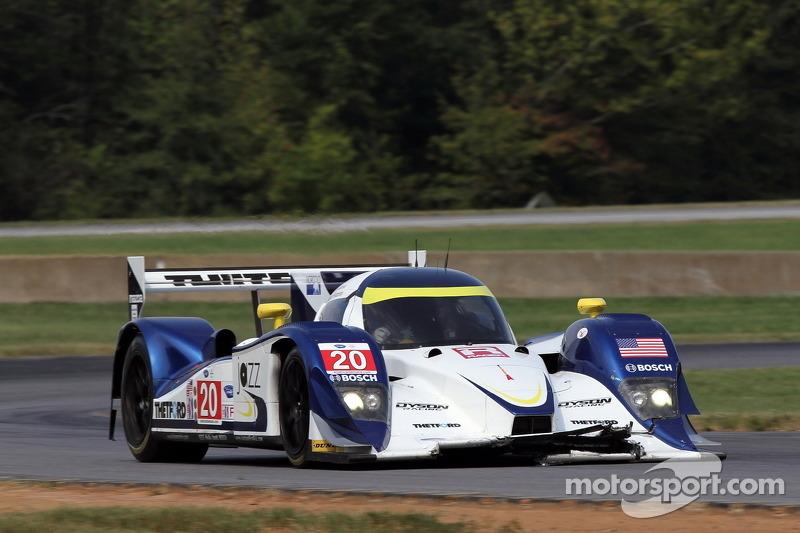 #20 Dyson Racing Team Inc. Lola B11/66: Michael Marsal, Mark Patterson, Chris Dyson