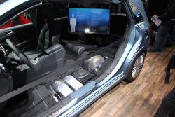 Mercedes Classe B 200 Natural Gas Drive