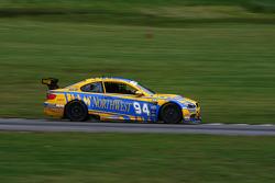 # 94 Turner Motorsport BMW M3: Bill Auberlen, Paul Dalla Lana