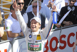 Race winner Augusto Farfus Jr., BMW Team RBM