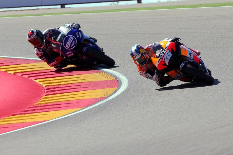 2012 : Dani Pedrosa (Repsol Honda Team)
