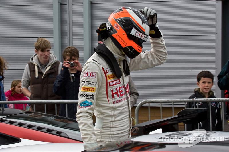 Winner Stef Dusseldorp
