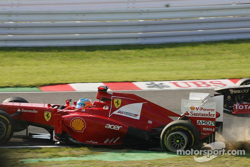 Grand Prix von Japan 2012 in Suzuka