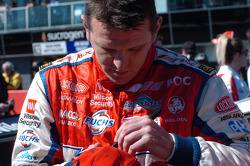 Jason Bright, Team BOC