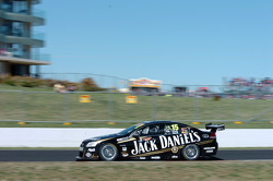 Rick Kelly, Jack Daniels Racing
