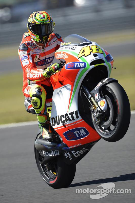 Grand Prix von Japan 2012 in Motegi