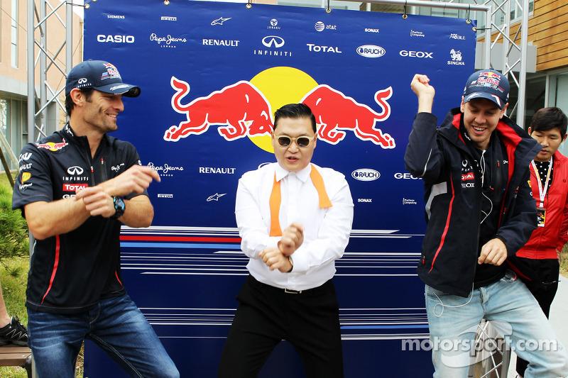 Гран Прі Кореї 2012