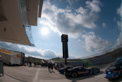 Circuit of the Americas atmosphere