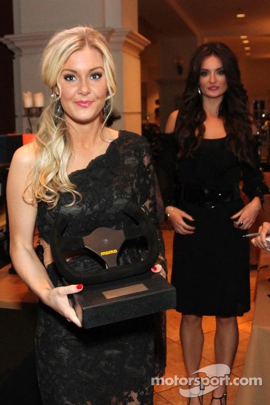 Awards meisjes