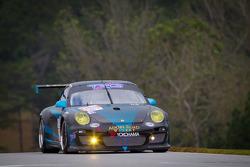 #68 TRG Porsche 911 GT3 Cup: Emmanuel Collard, Manuel Gutierrez, Mike Hedlund