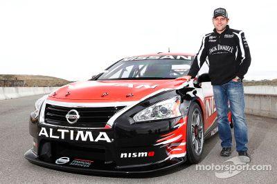Nissan Altima shakedown