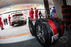 Tiago Monteiro, Honda Civic Super 2000 TC, Honda Racing Team Jas and Tyres Yokohama