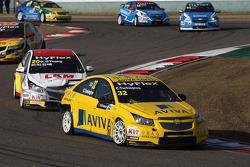 Colin Turkington, Chevrolet Cruze 1.6T,  TEAM AVIVA-COFCO