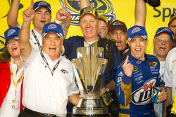 NASCAR Cup-Champion 2012: Brad Keselowski